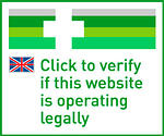 Medicines & Healthcare Products Regulatory Agency invitation to verify if we are operating legally