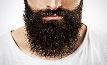 Could a beard like this be good for you?