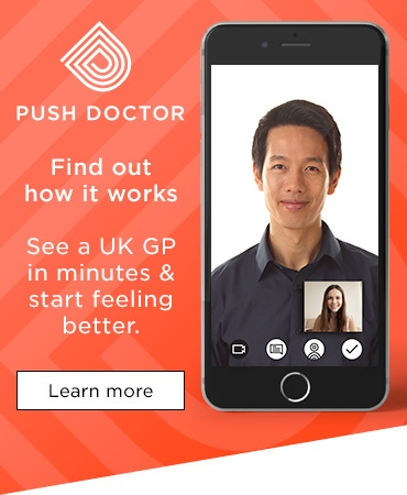How push doctor works