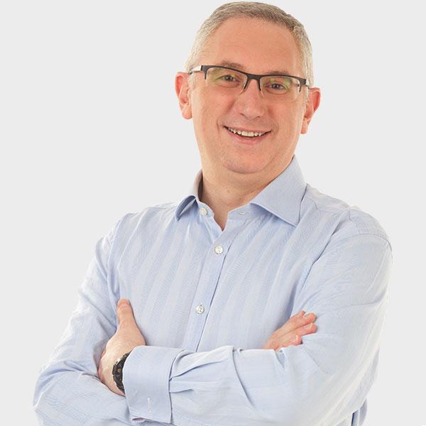 Dr Adam Simon
