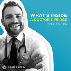 Instagram Takeover Dr Peter Foley
