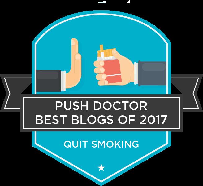 Push Doctor's Best Stop Smoking of 2017
