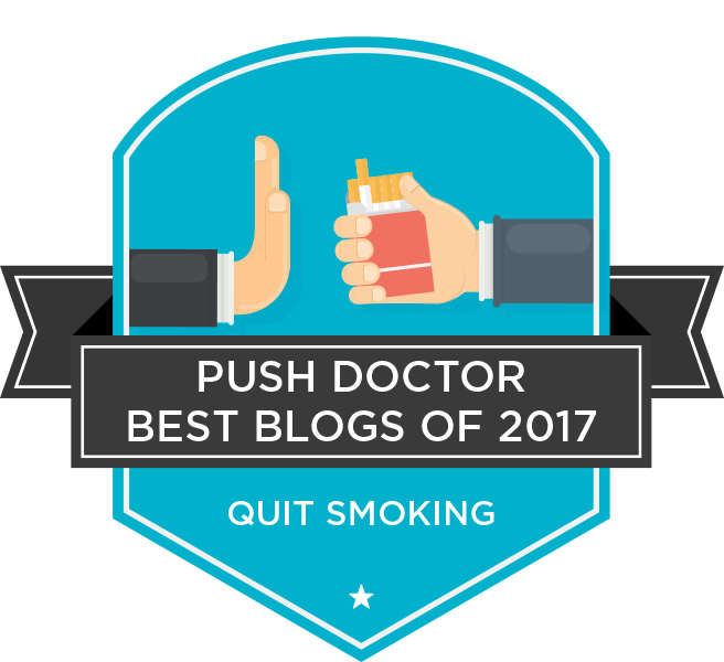 Push Doctor's Best Stop Smoking of 2017