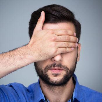 Blepharitis symptoms