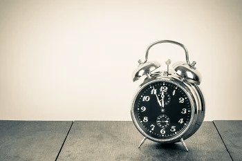 There's probably a reason why you dislike your alarm clock.