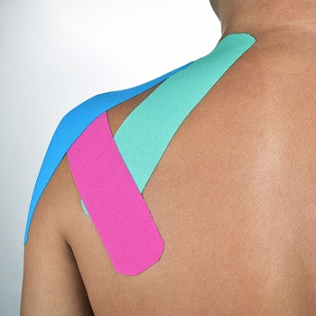 back pain treatment with strapping