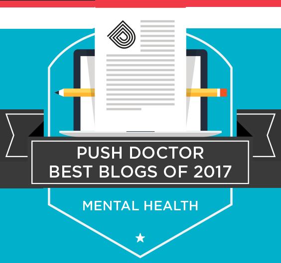 Logo for the best mental health apps