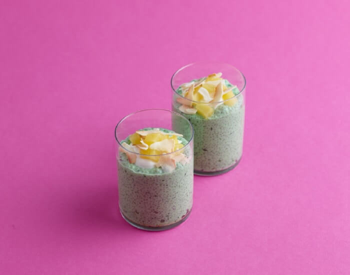 probiotics yoghurt