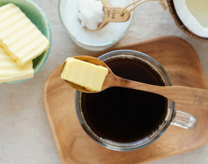 bulletproof-coffee-butter