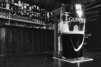 Can Guinness really be good for?