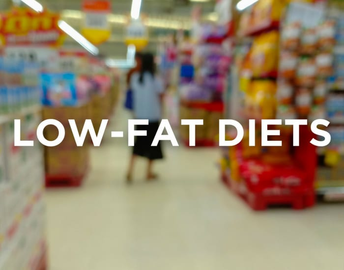 low-fat-diet