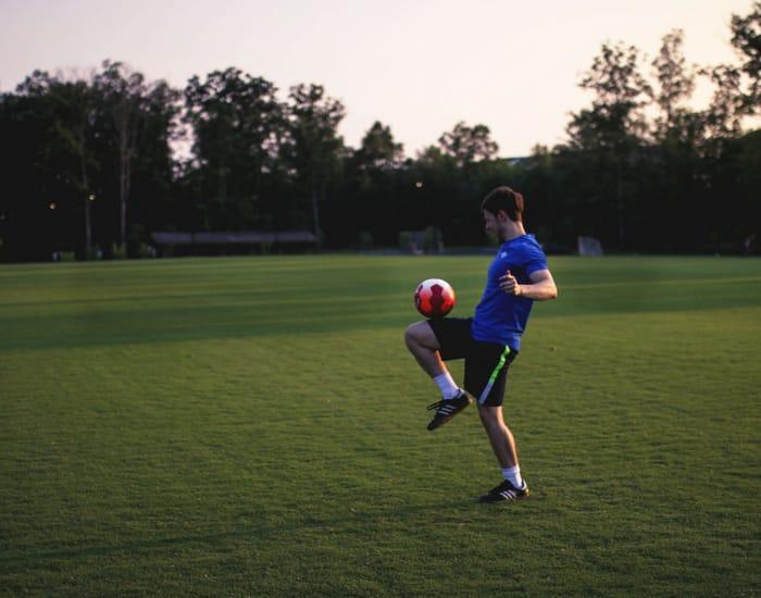 man-playing-football