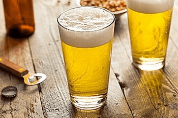 Should you be cutting back on the beer?