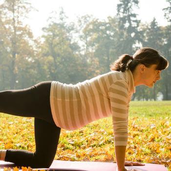 pregnancy & capsaicin cream