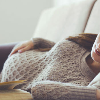 pregnancy and duloxetine