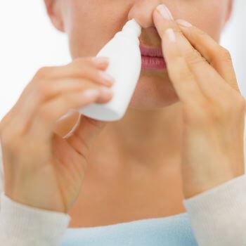 nose spray nasonex