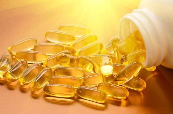 Vitamin D supplements are useful for some people