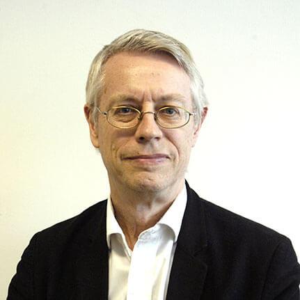 Professor Robert White