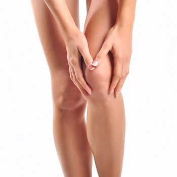 Pain in the knee could be Gout