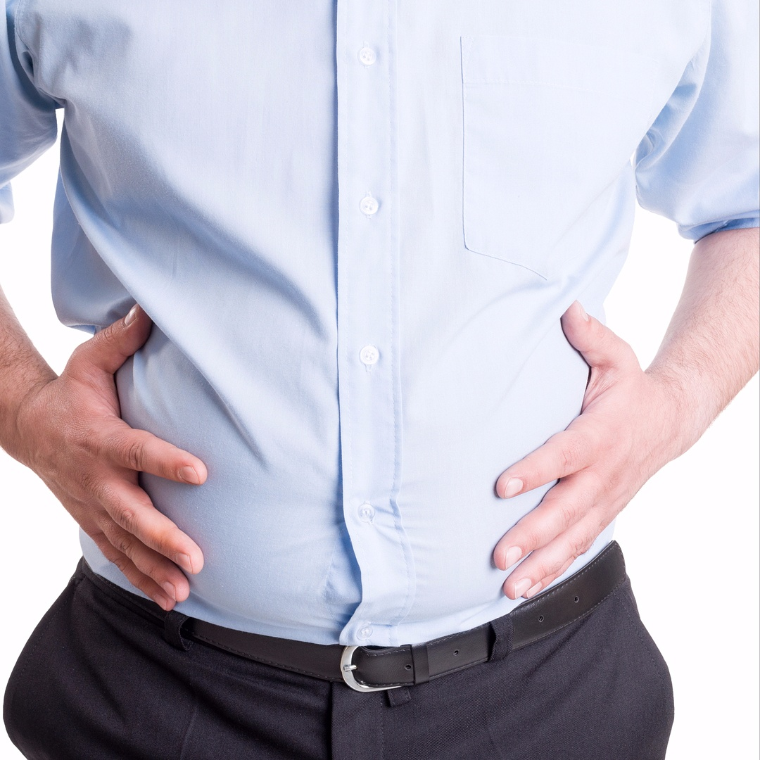 Bloating from Indigestion