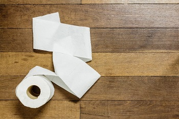Toilet paper isn't the only thing you need in the bathroom - you should also have the knowledge to know when something's wrong.
