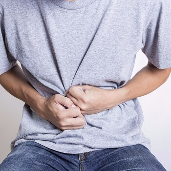 Indigestion pains