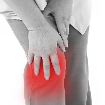 arthritis in the knee