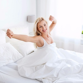 Insomnia medication can help