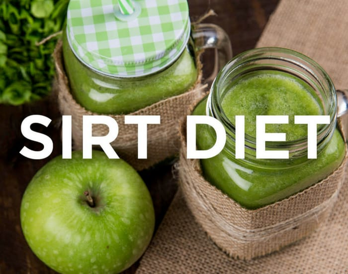 sirt-diet