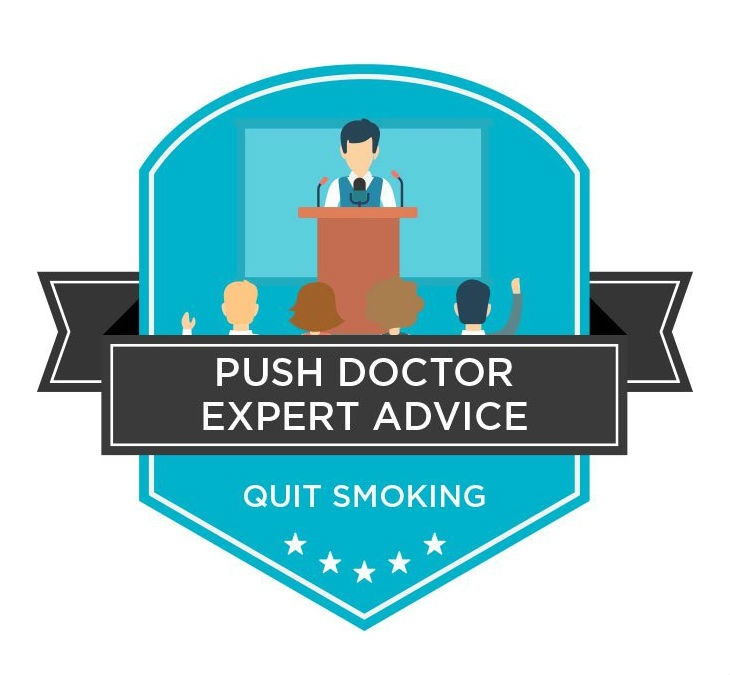 EXPERT ADVICE TO HELP QUIT SMOKING