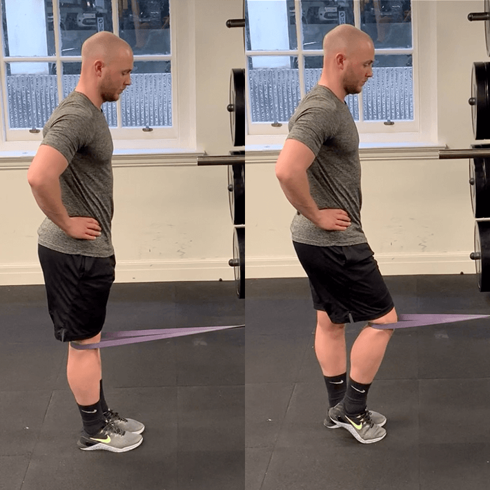 terminal-knee-extension