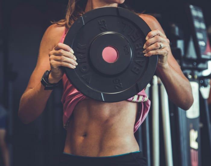 woman-strength-training