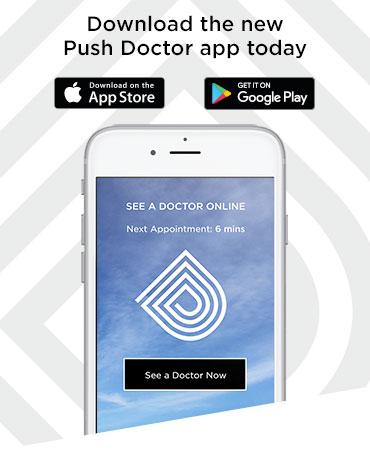 Push doctor App