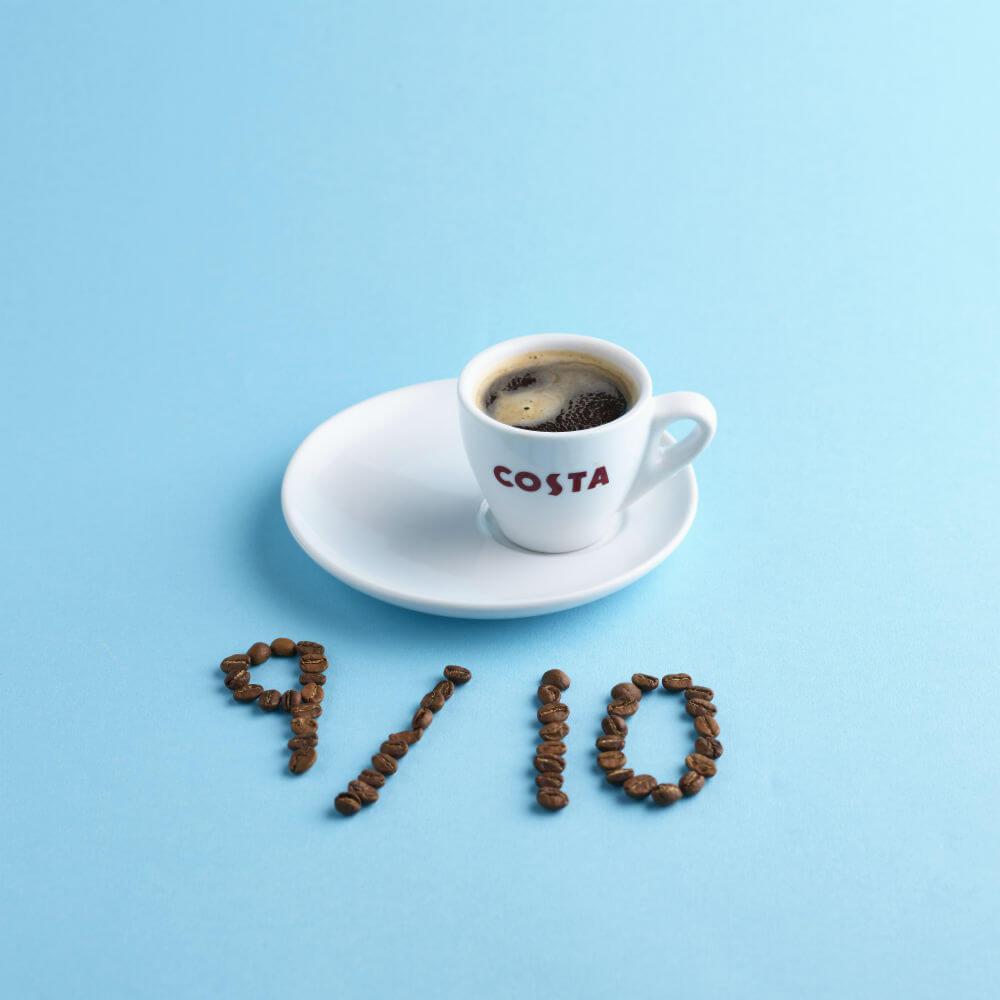 Costa Espresso
