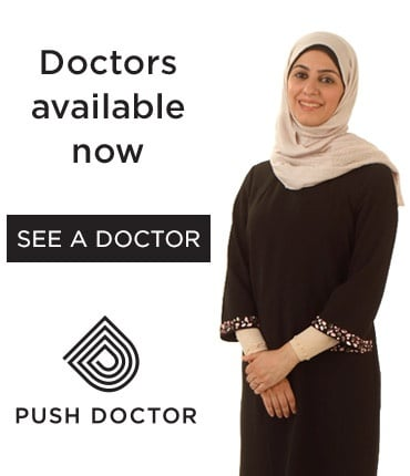 See an online doctor