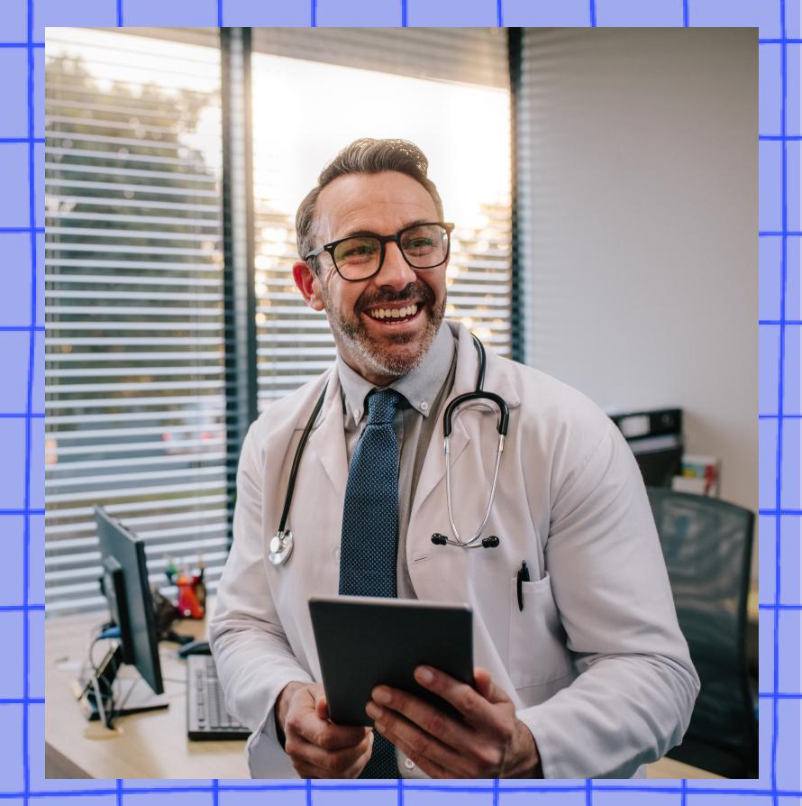 Doctor header image