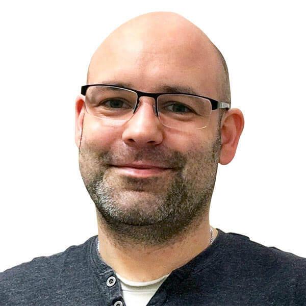 Dr Dan Robertson