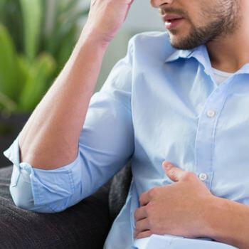stoma complications