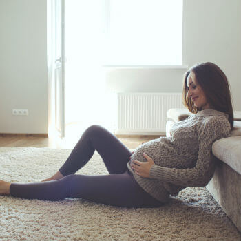 pregnancy and propranolol