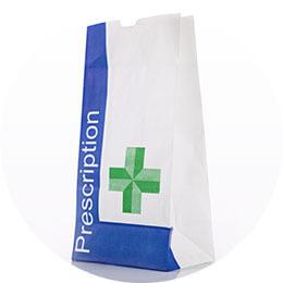 Prescription for balanitis