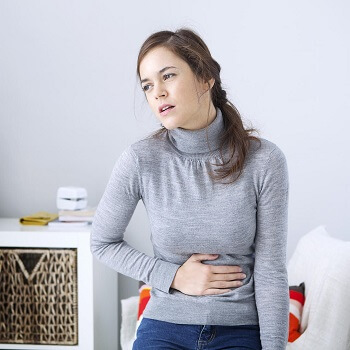 Gastroenteritis can cause dehydration